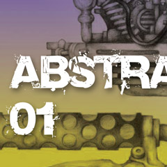 Galbanum Releases Abstraction 01 MS