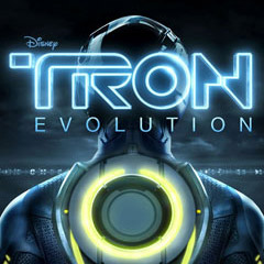 Tron Evolution Score